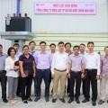 HBT không ngừng nâng cao chất lượng sản phẩm, mở rộng thị trường