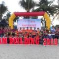 HBT Việt Nam hè 2019