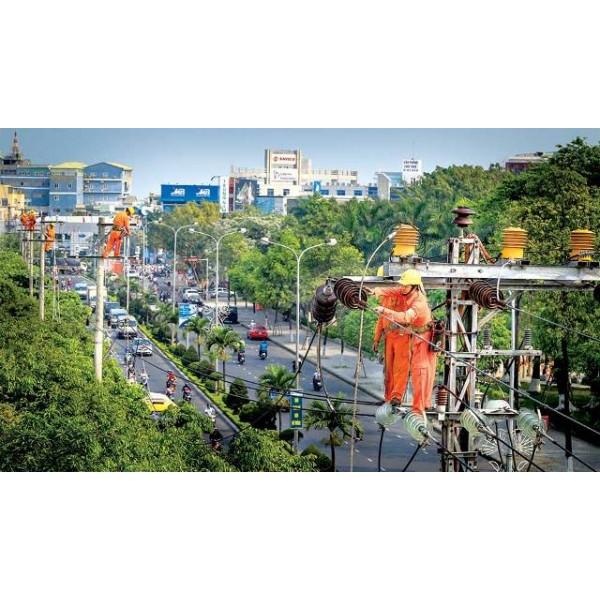 Đảm bảo điện cho phát triển kinh tế - xã hội 14 tỉnh miền Trung