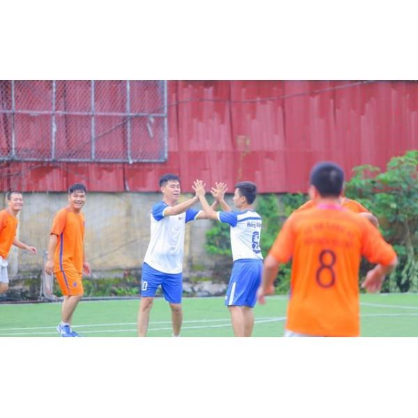 HBT Việt Nam duy trì các hoạt động thể dục thể thao trong CBCNVLĐ