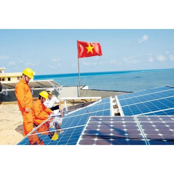 Điện lực Việt Nam: 66 năm thắp sáng niềm tin