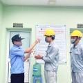 HBT Việt Nam chủ động phòng ngừa dịch bệnh do Covid - 19
