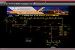 PC Đà Nẵng thử nghiệm thành công dự án tự động hóa lưới điện phân phối trên các xuất tuyến mới