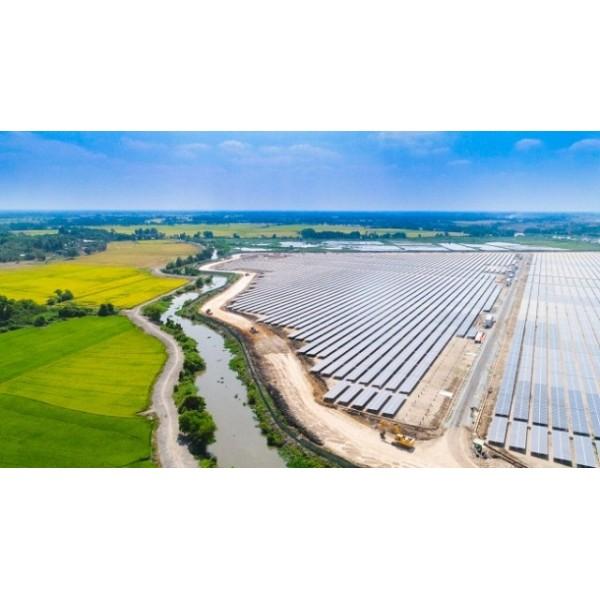 Tập đoàn Thái Lan đầu tư vào 3 dự án điện của Thành Thành Công