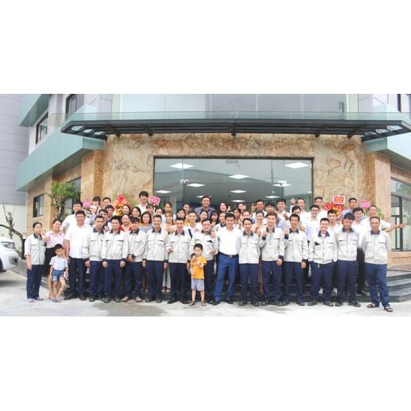 HBT Việt Nam thành công nhờ nỗ lực của cả một tập thể