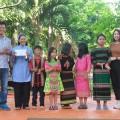 HBT Việt Nam: Sản xuất kinh doanh song hành với trách nhiệm cộng đồng