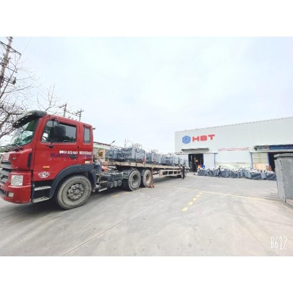 HBT Việt Nam: Mục tiêu là sẽ trở thành nhà sản xuất máy biến thế phân phối số 1 Việt Nam