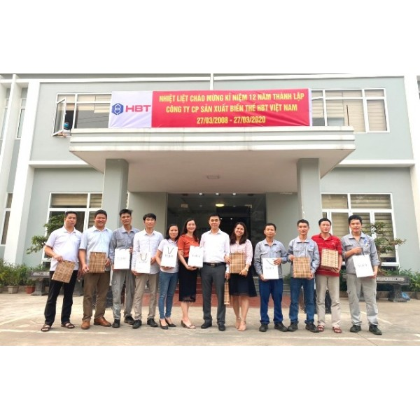 HBT Việt Nam phát huy tinh thần Ngày Quốc tế lao động 1/5